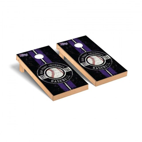 High Point Panthers Baseball Cornhole Game Set
