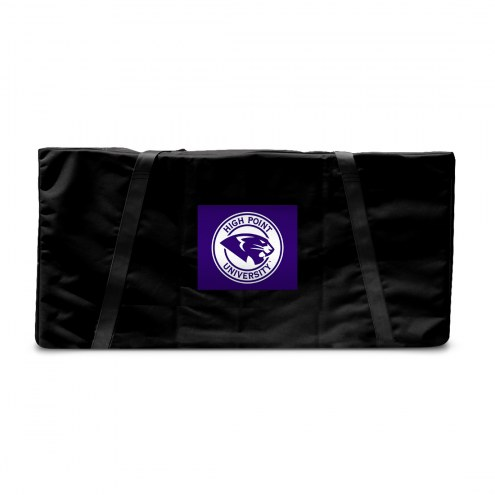 High Point Panthers Cornhole Carrying Case