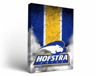 Hofstra Pride Vintage Canvas Wall Art