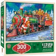 Holiday North Pole Delivery 300 Piece EZ Grip Puzzle