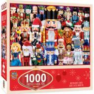 Holiday Nutcracker Suite 1000 Piece Puzzle