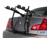 Hollywood Racks Express Trunk Mounted 2-Bike Rack