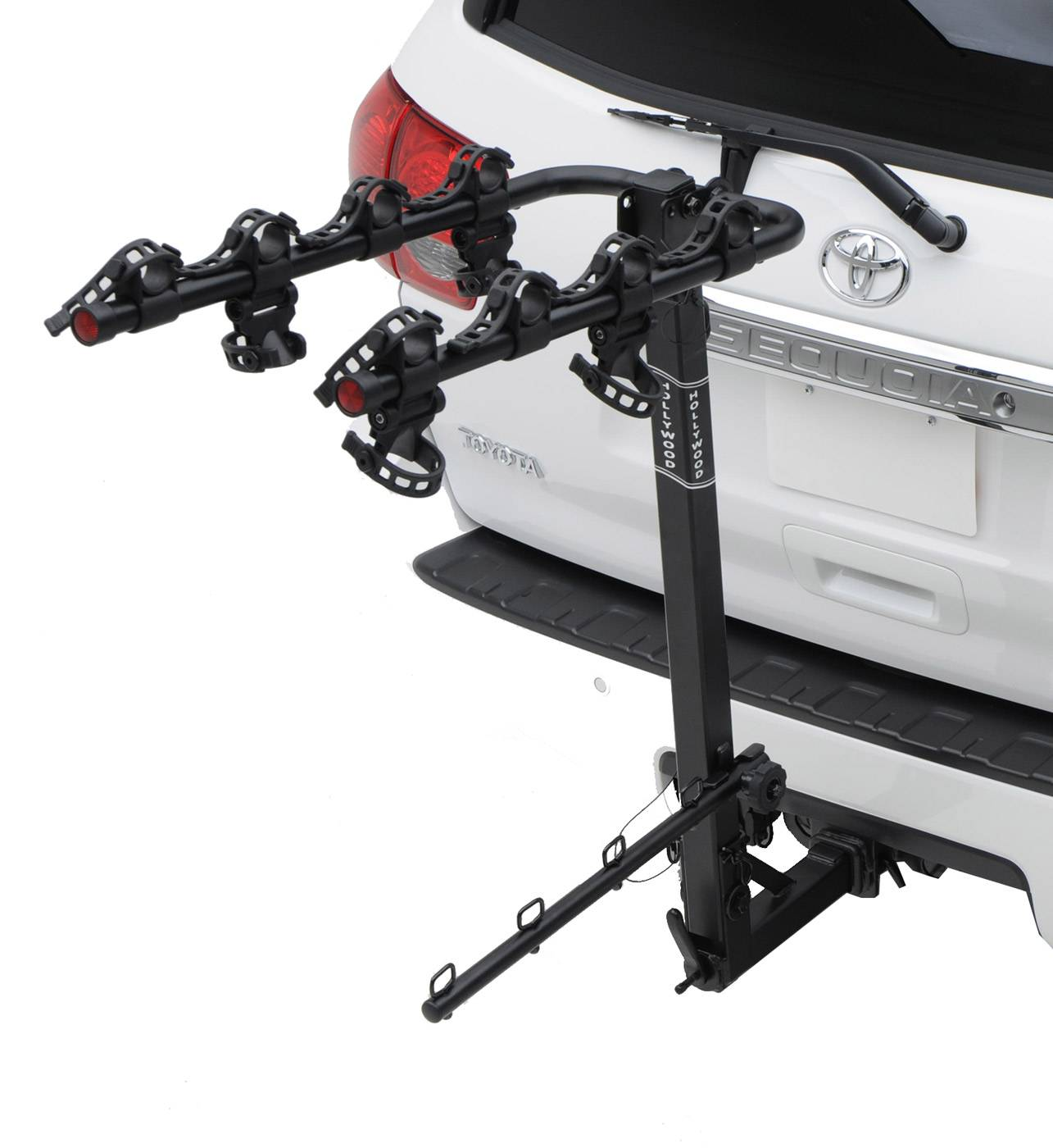 racks hollywood com etrailer carrier review express watch bike rack