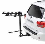 Hollywood Racks HR520 Road Runner 5-Bike Hitch Mount Bike Rack