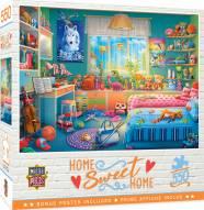 Home Sweet Home Annie's Hideway 550 Piece Puzzle