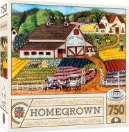 Homegrown Fresh Flowers 750 Piece Puzzle