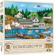 Homegrown Roche Harbor 750 Piece Puzzle