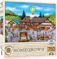 Homegrown Sunny Farms 750 Piece Puzzle