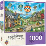 Hometown Gallery Passing Through 1000 Piece Puzzle