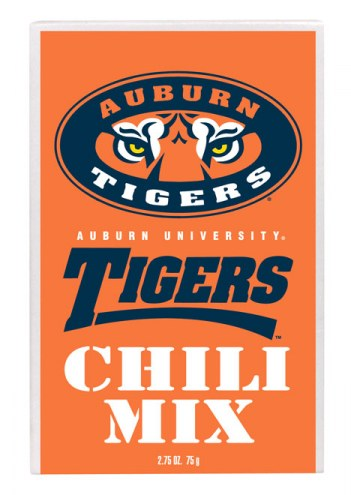Hot Sauce Harry's Auburn Tigers Chili Mix