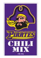 Hot Sauce Harry's East Carolina Pirates Chili Mix