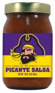 Hot Sauce Harry's East Carolina Pirates Picante Salsa