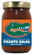 Hot Sauce Harry's Florida Gators Picante Salsa