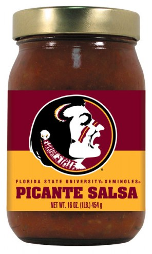 Hot Sauce Harry's Florida State Seminoles Picante Salsa