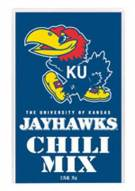 Hot Sauce Harry's Kansas Jayhawks Chili Mix