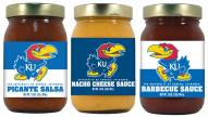 Hot Sauce Harry's Kansas Jayhawks Triple Play