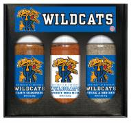 Hot Sauce Harry's Kentucky Wildcats Boxed Rubs