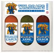 Hot Sauce Harry's Kentucky Wildcats Grilling Sauce Set