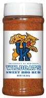 Hot Sauce Harry's Kentucky Wildcats Sweet BBQ Rub