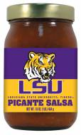 Hot Sauce Harry's LSU Tigers Picante Salsa