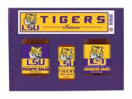 Hot Sauce Harry's LSU Tigers Tailgate Kit