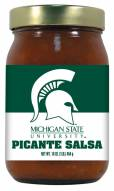 Hot Sauce Harry's Michigan State Spartans Picante Salsa