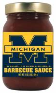 Hot Sauce Harry's Michigan Wolverines BBQ Sauce