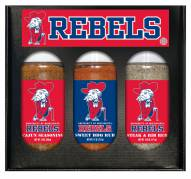 Hot Sauce Harry's Mississippi Rebels Boxed Rubs