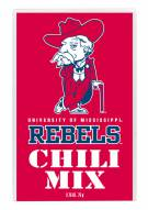 Hot Sauce Harry's Mississippi Rebels Chili Mix