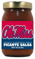 Hot Sauce Harry's Mississippi Rebels Picante Salsa
