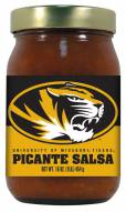 Hot Sauce Harry's Missouri Tigers Picante Salsa
