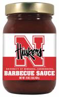 Hot Sauce Harry's Nebraska Cornhuskers BBQ Sauce