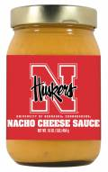 Hot Sauce Harry's Nebraska Cornhuskers Nacho Cheese Dip
