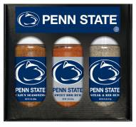 Hot Sauce Harry's Penn State Nittany Lions Boxed Rubs