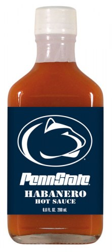 Hot Sauce Harry's Penn State Nittany Lions Habanero Hot Sauce