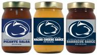 Hot Sauce Harry's Penn State Nittany Lions Triple Play