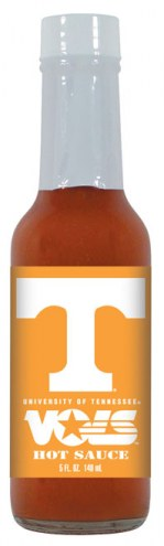 Hot Sauce Harry's Tennessee Volunteers Cayenne Hot Sauce