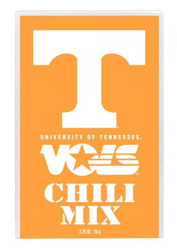 Hot Sauce Harry's Tennessee Volunteers Chili Mix