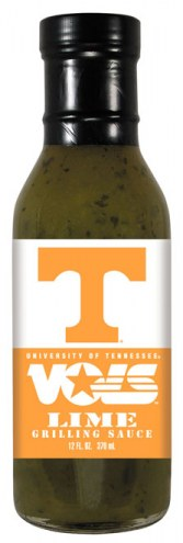 Hot Sauce Harry's Tennessee Volunteers Lime Grilling Sauce