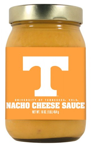 Hot Sauce Harry's Tennessee Volunteers Nacho Cheese Dip