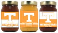 Hot Sauce Harry's Tennessee Volunteers Triple Play