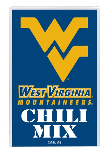 Hot Sauce Harry's West Virginia Mountaineers Chili Mix