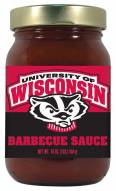 Hot Sauce Harry's Wisconsin Badgers BBQ Sauce