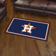 Houston Astros 3' x 5' Area Rug