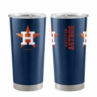 Houston Astros 20 oz. Travel Tumbler