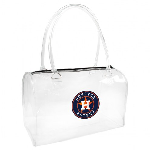 Houston Astros Clear Bowler