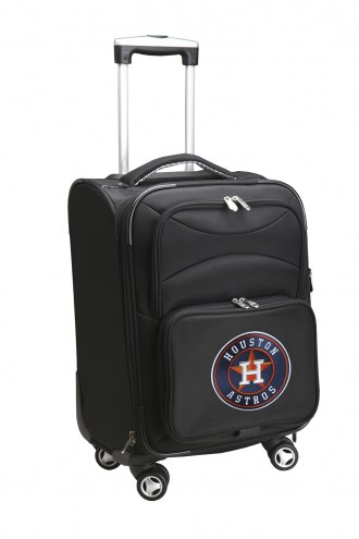 Houston Astros Domestic Carry-On Spinner