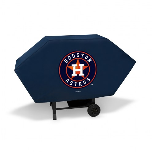 Houston Astros Executive Grill Cover
