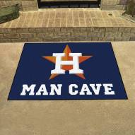 Houston Astros Man Cave All-Star Rug
