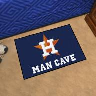 Houston Astros Man Cave Starter Mat